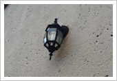 Ancor Complex Maintenance Outdoor Lamp
