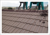 Roof Tiles Waterproofing Repairs