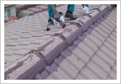 Roof Waterproofing & Fabric Sealing