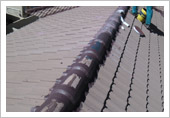 Roof Fabric Sealing & Waterproofing