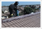 Roof Waterproofing & Sealing Process