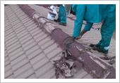 Roof Waterproofing Repair